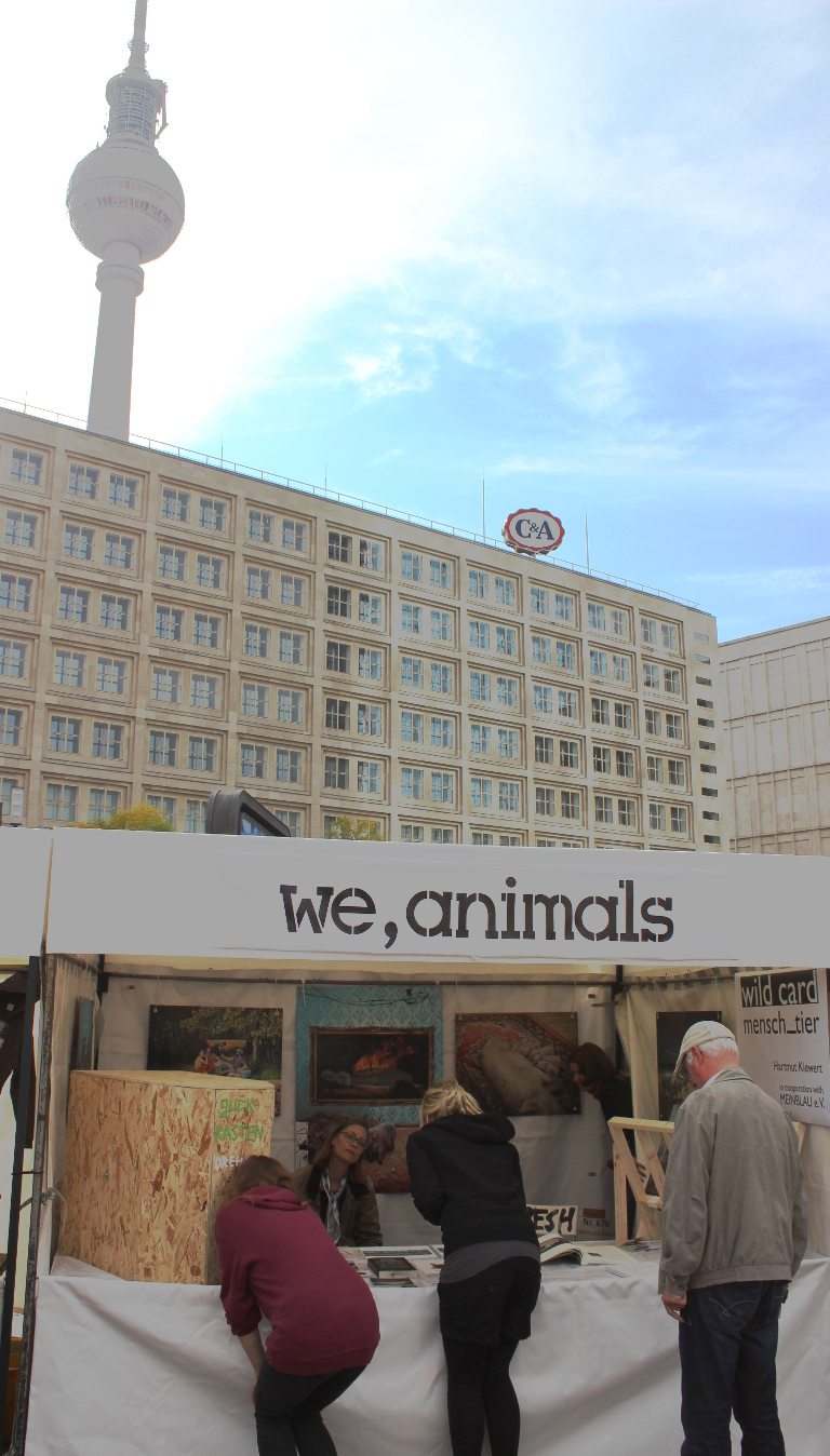 we animals1