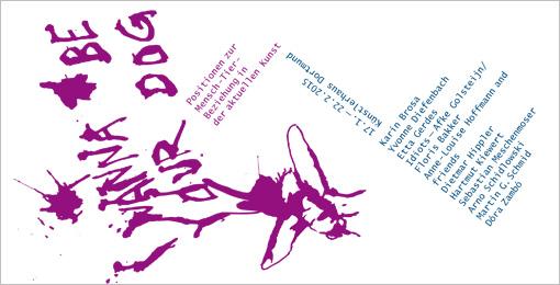 Dog-Karte