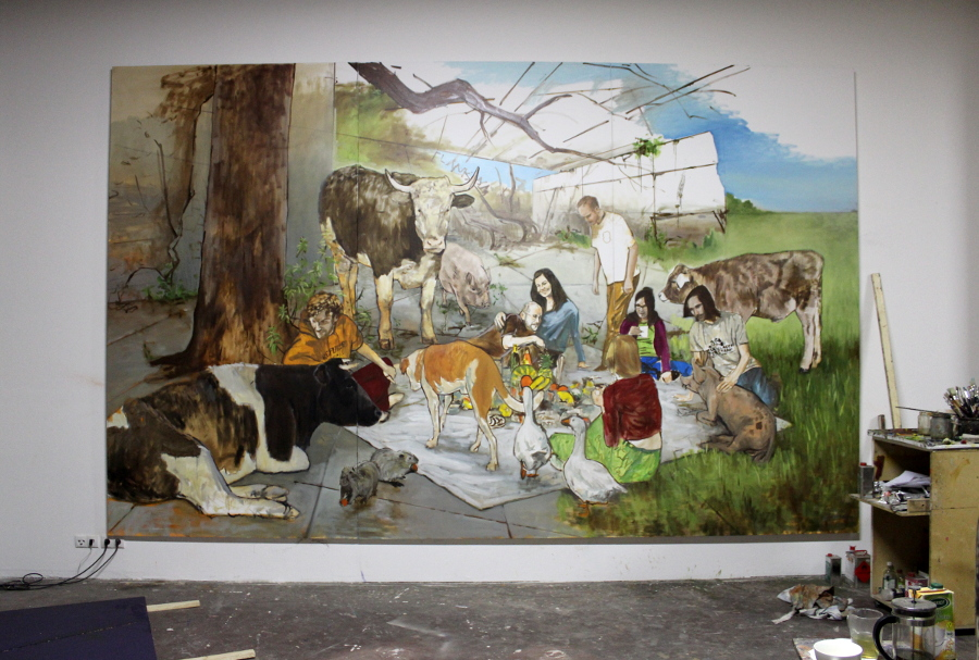 großes picknick_in progress2web