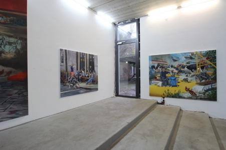 Ausstellungsansicht 12