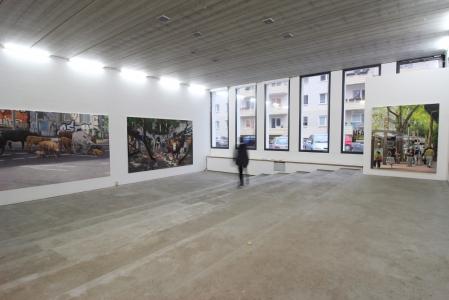 Ausstellungsansicht 10