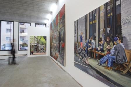 Ausstellungsansicht 11