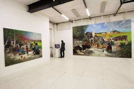 Ausstellungsansicht 15