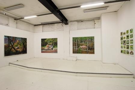 Ausstellungsansicht 16