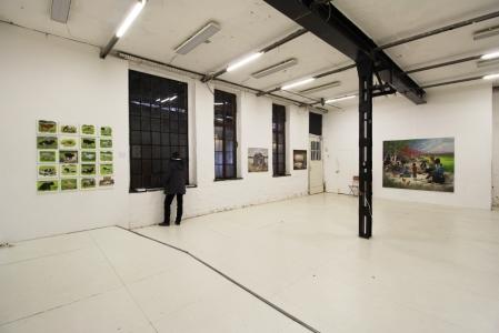 Ausstellungsansicht 18