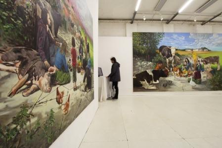 Ausstellungsansicht 19
