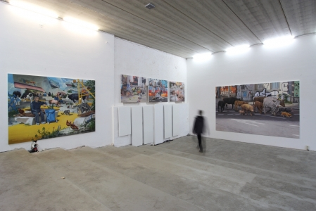 Ausstellungsansicht 5