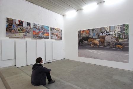 Ausstellungsansicht 6