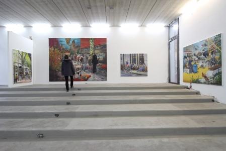 Ausstellungsansicht 7