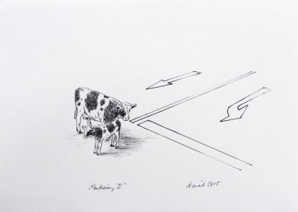 Markierung II