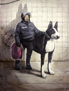Oh my Dog II